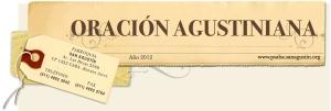 Oración Agustiniana