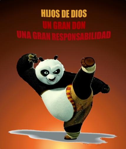 Kung Fu Cristiano