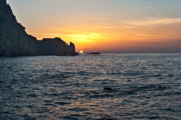 A orillas del mar de Tiberíades