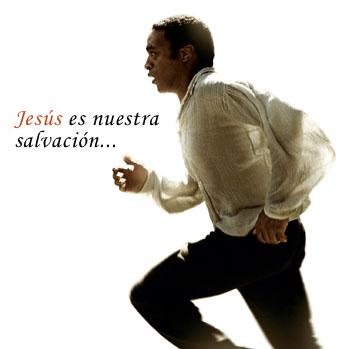 Jesús es nuestra salvación
