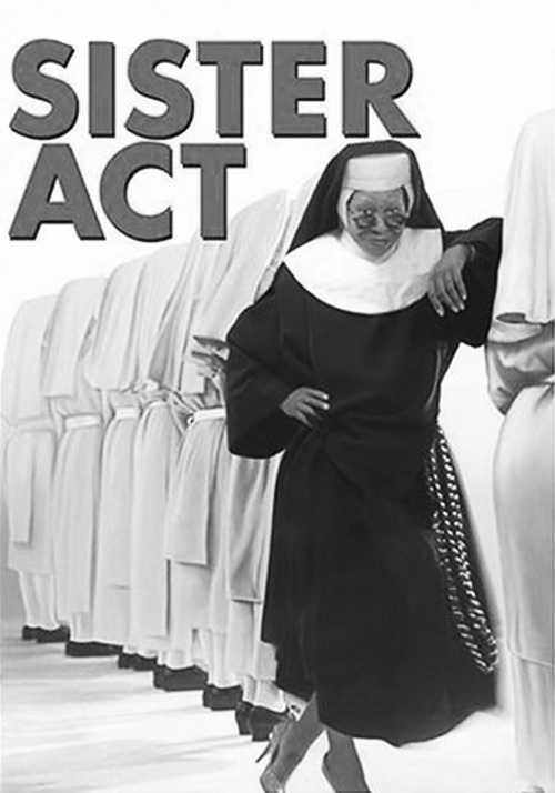 Sister Act (last)
