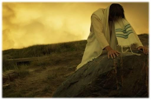 Jesús es tentado