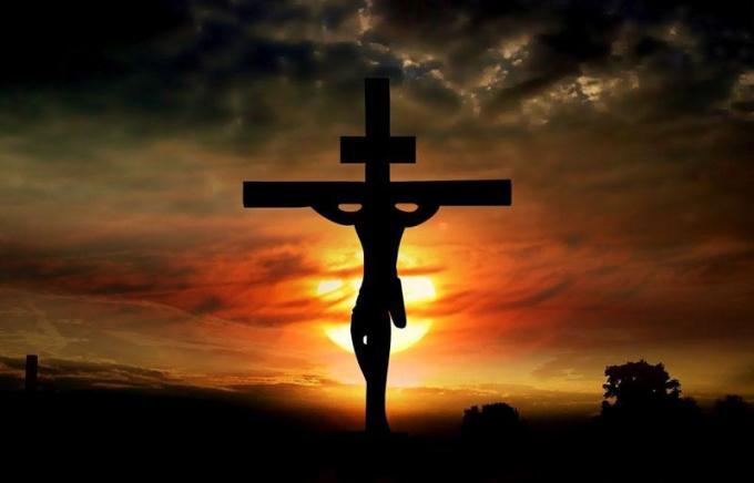Crucificado 2